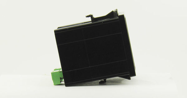 Амперметр ИЦ402 - вид сбоку