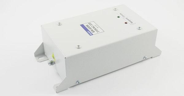 Преобразователь Напряжения БЖ600М - вид сбоку