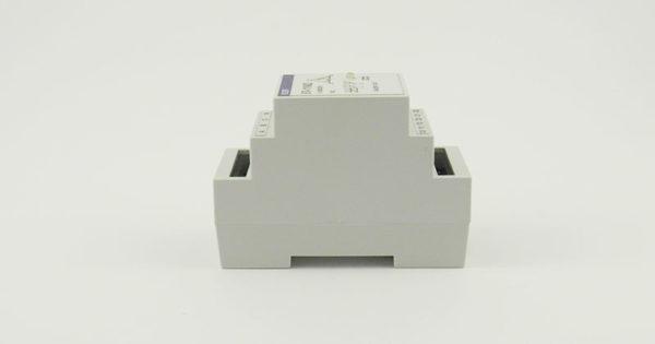 Реле контроля фаз ЕЛ11М2 - вид сбоку