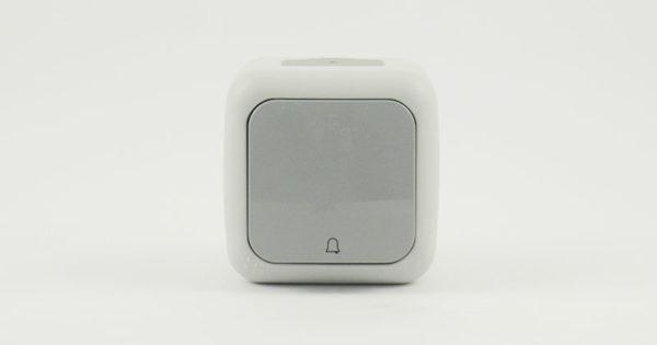 Коридорный выключатель освещения КВ3 - вид спереди