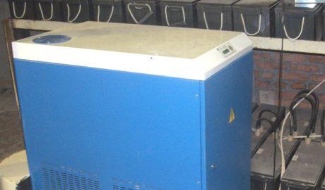 Инвертор 50kVA.240VDC.220/380VAC/SYNCHR/ATS/STS/BYPASS