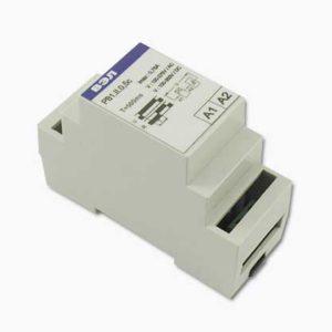 Реле контроля фаз ЕЛ11М2