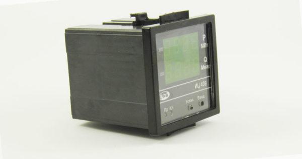 Комбинированный индикатор мощности ИЦ409 - вид сбоку