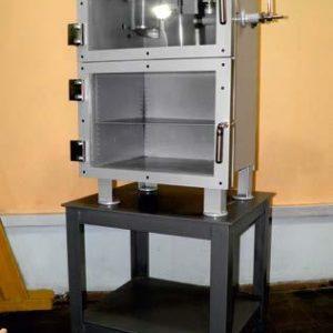 Установка для вакуумного литья УВЛ1