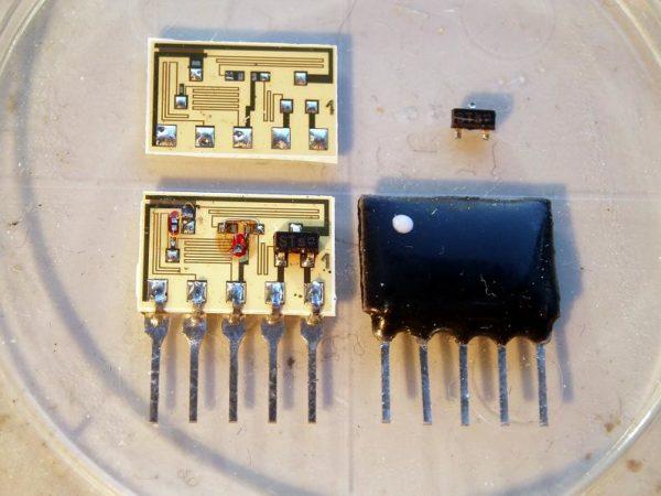 Разработка и производство заказных микросхем - фото 3