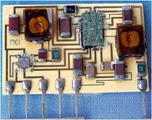 Разработка и производство заказных микросхем - фото 2