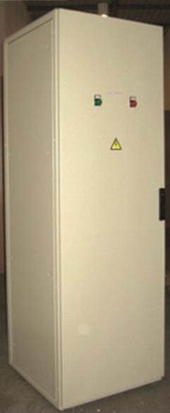 Шкаф с АВР на 630А фото