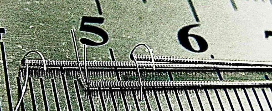 Изготовления многозаходных микроспиралей