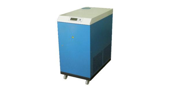 Инвертор 30 kVA 240 VDC 220/380 VAC - фото