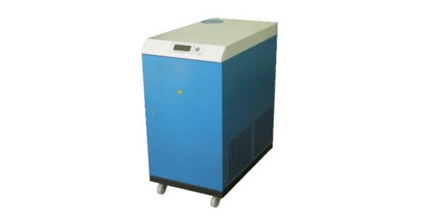 Инвертор 10 kVA c сетевым АВР на 100 А - фото