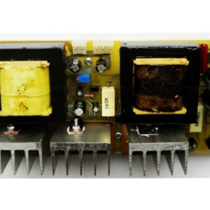 Источник вспомогательного электропитания ИВЭ-1 - фото